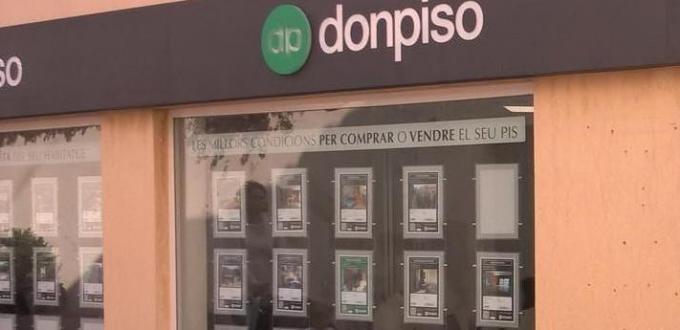 Donpiso llega en vilassar de mar a las 21 oficinas propias for Don piso oficinas